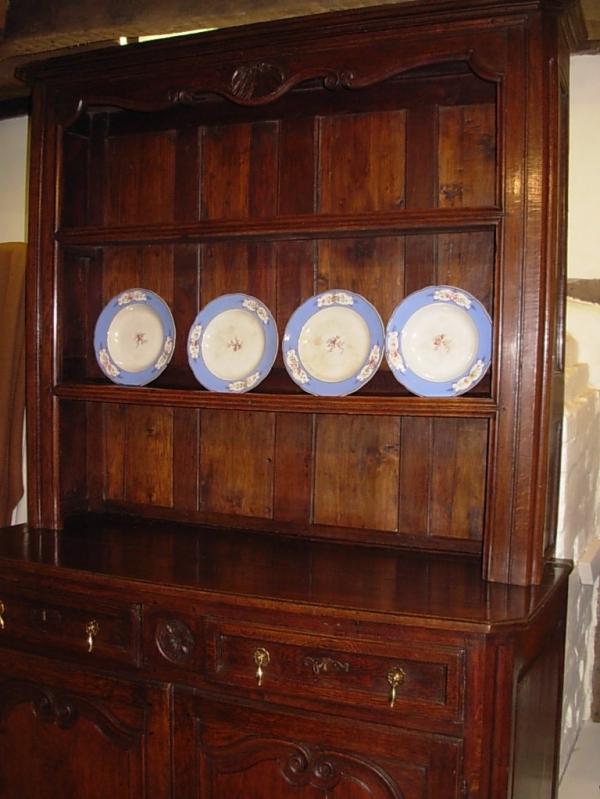 19thc French Dresser
