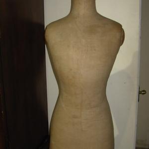 Vintage Dressmakers Dummy